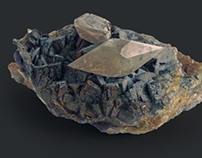 Mineral Photography