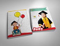 K-Zero - Kids Graduation Certificate