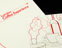 The London Coffee Experience