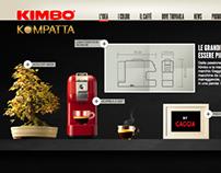 KIMBO Kompatta