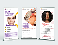 SKIN ALIVE - Clinics and Dermatologists (BRANDING)