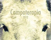 Colección CAMPOTERAPIA 2012