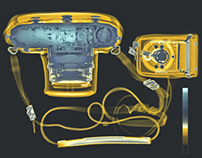 Artefact Radiography