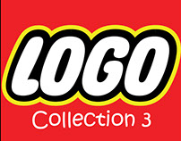 Logo Design: Collection 3