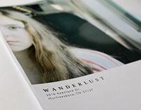 Wanderlust Catalog