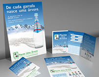 Reforestation Campaign in Portugal