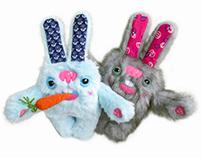 Happy Rabbits