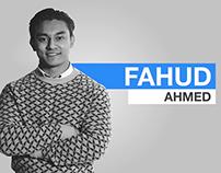 Fahud Ahmed