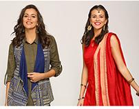 HAPPY BHAG JAYEGI, Movie look alikes for abof.com