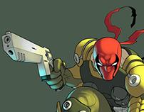 Bloodstrike - Image Comics