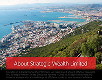 Strategic Wealth Limited - Newsletter