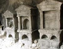 The Borgias (2012)  - reliefs, ornaments, sculpting