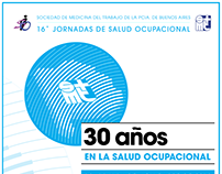 16 Jornadas de Salud Ocupacional