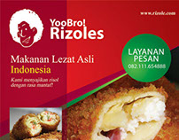 YooBro Rizole