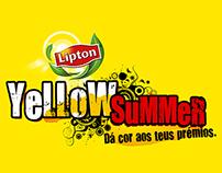 Lipton Yellow Summer