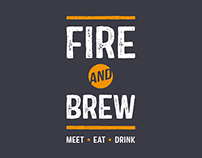 Fire and Brew
