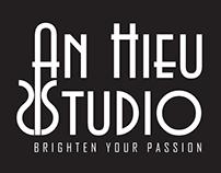 An Hieu Logo