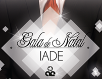Graphic Material for Christmas Party (AE-IADE)