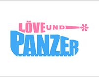 Löve Und Panzer Logo