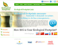 Environmental Websites