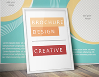 Brochure Creativity
