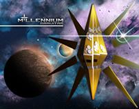 Millennium Gravitas TGC (Launch Design)