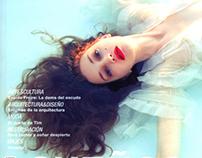 Cinco Magazine