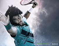 Dunlop Tennis Product Catalog 2011