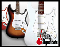 Guitar Syndicate Starcaster Banner