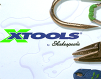 Xtools Fishing Catalog 2008