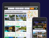 Rent Apartments in Miami, FL