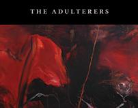 Album Artwork: The Adulterers - Fever Dreams