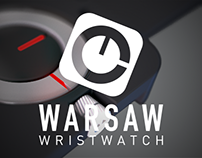 Warsaw Wristwatch