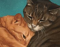 Bethany's Cats
