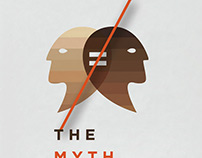 The Myth of Equality Book Cover