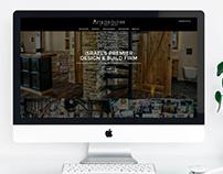 Metropolitan Website