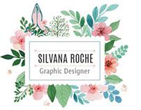 CV UI UX Graphic Designer