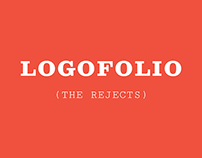 Logofolio 2017 (The Rejects)