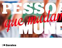 Saraiva – Ethical Education System