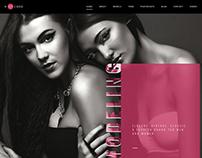 H-Code Fashion Wordpress Theme