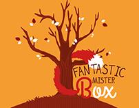 Fantastic Mister Box