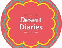 Desert Diaries - Handicraft Product Shoot