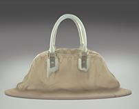 Ice Cream Bag