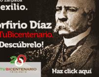 Banner Awareness TuBicentenario
