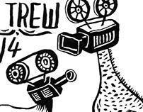 InTreш / Amateur film festival, Pancevo, Serbia