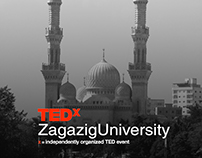 TEDxZagazigUniversity