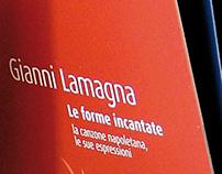 Gianni Lamagna › singer