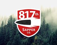 817th Sapper Co