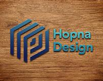 Hopna Design -diseño y carpintería-