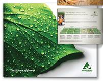 Agri Trend Brochure – Designed at RFX